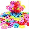 Dětská barevná stavebnice - 200ks