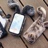 Stylový kryt na iPhone 6/6S/6Plus/7/7Plus - různé barvy - SLEVA 30% (Typ 5)
