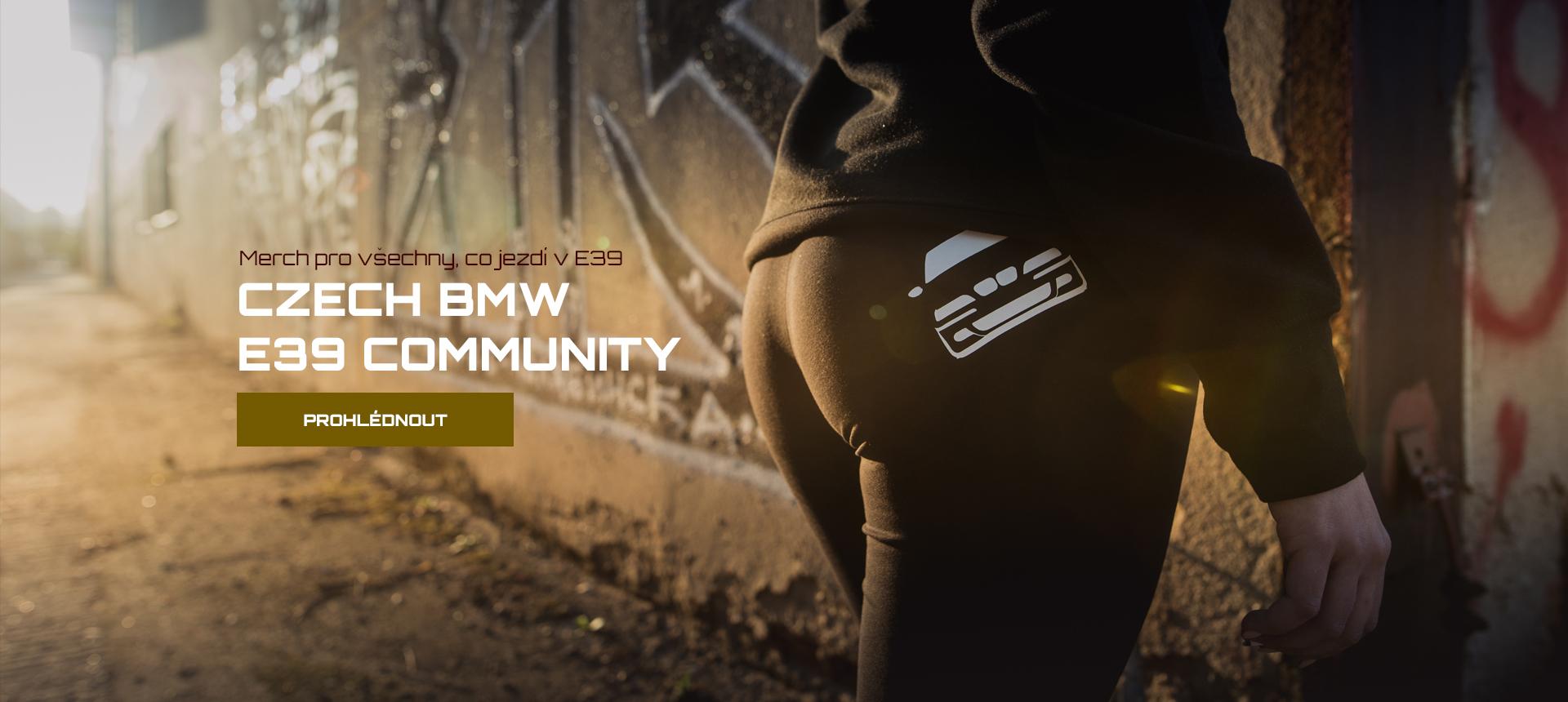 BMW E39 community