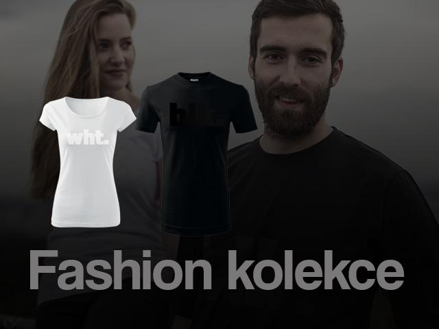 Fashion kolekce