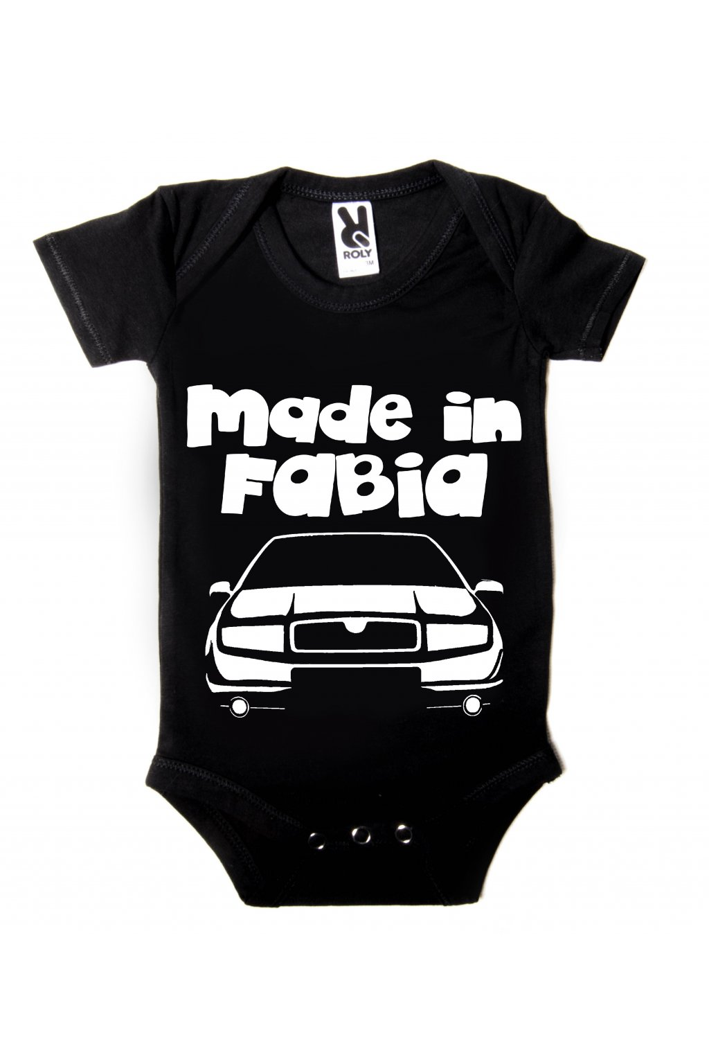 Made in Fabia