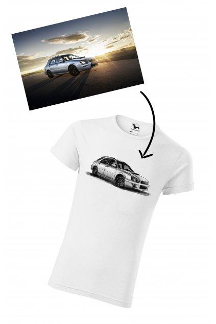 auto na triko