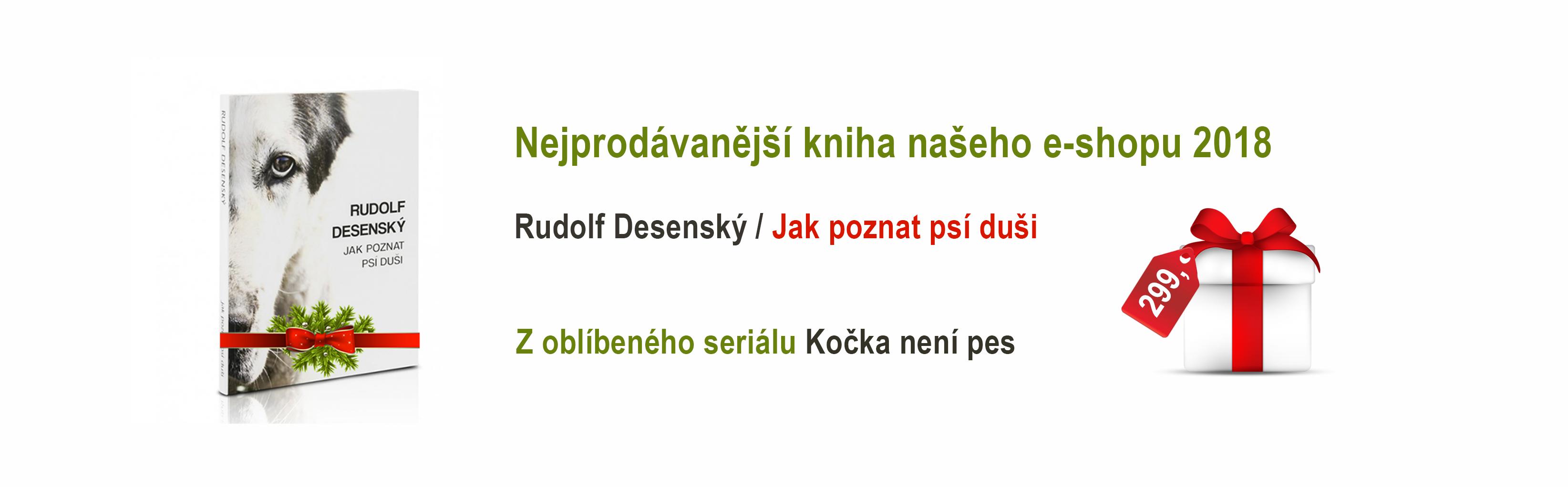 Rudolf Desenský Jak poznat psí duši