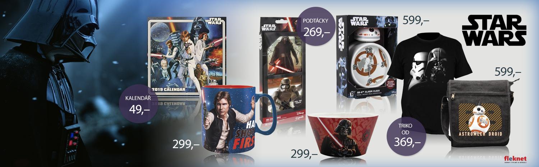 Hvězdné války / Star Wars