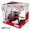 marvel mug 320 ml ant man ants subli with box x2 (3)