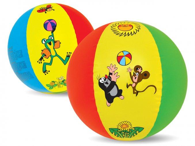 Krtek Nafukovací míč 51 cm