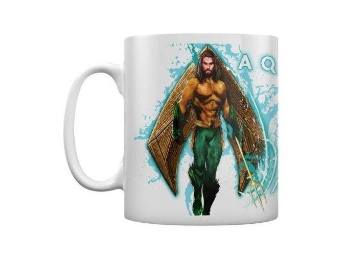 Hrnek Aquaman - Splash
