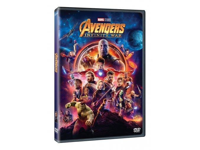 avengers infinity war 3D O