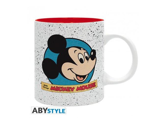 disney mug 320 ml mickey classic subli with box x2