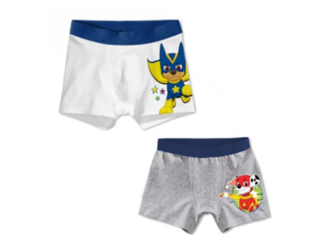 superhrdinove boxerky
