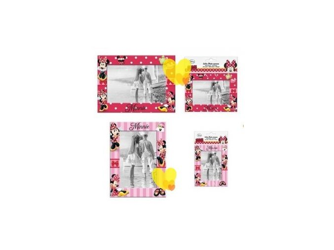 25808 fotoramecek minnie mouse 19x15(1)
