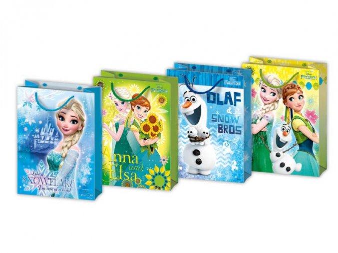 Taška MFP dárková M Disney mix 5 (190x250x90)
