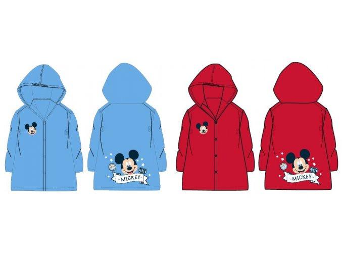 Pláštěnka Mickey Mouse
