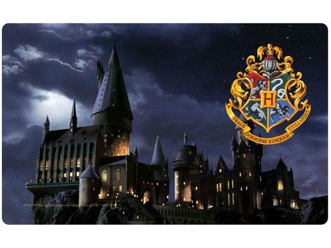harry potter cutting board hogwarts 0 800 700
