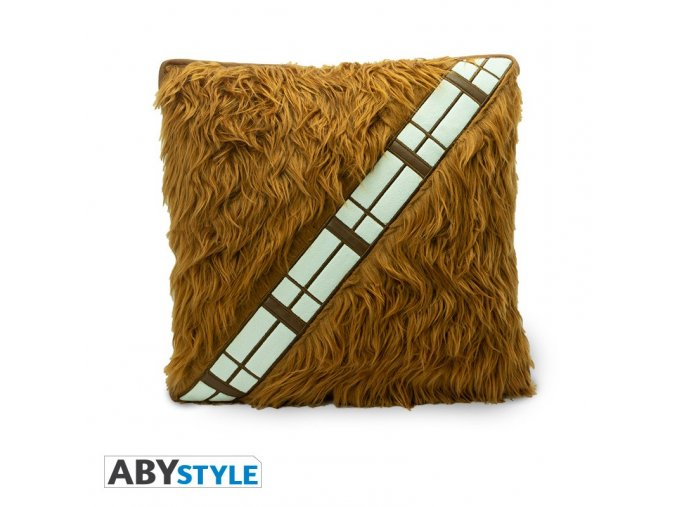 star wars cushion chewbacca
