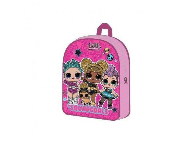 lol surprise 30 cm backpack