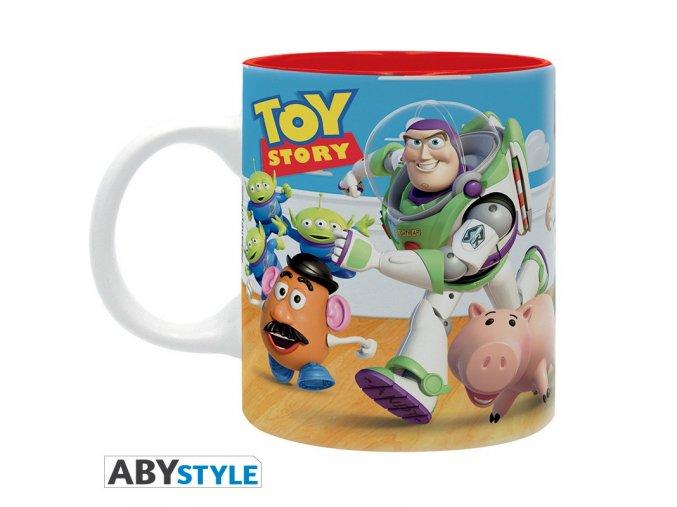 disney mug 320 ml toy story subli with box x2 (1)