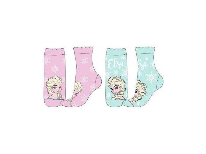 ponožky frozen 5617