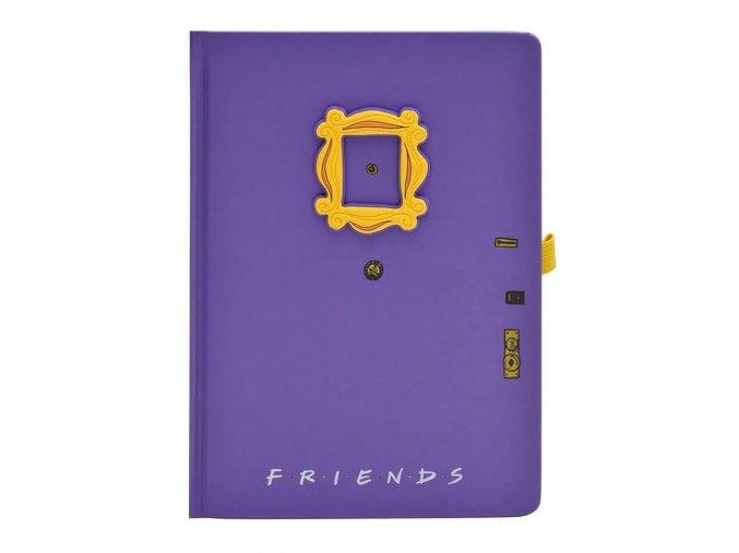 zapisnik friends dvere 60ae517729808