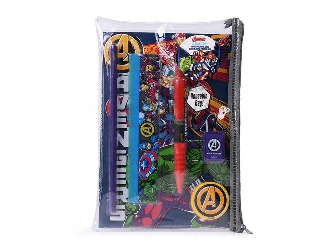 skolni potreby marvel avengers 601e200f3bb2b