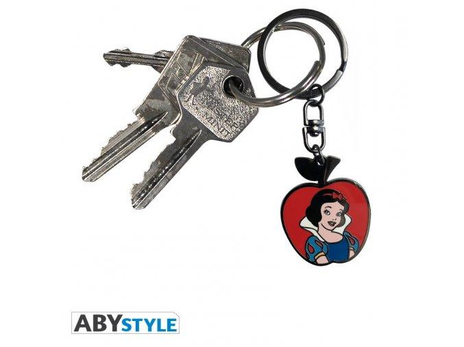 disney keychain snow white x42