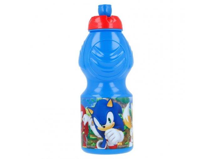 plastova lahev sonic