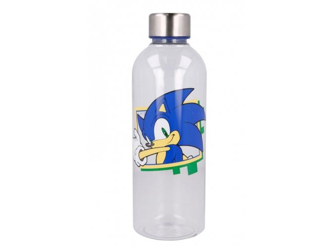 plastova lahev sonic 2