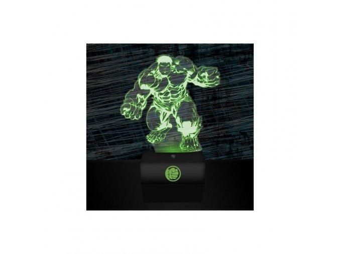 marvel marvel avengers hulk light usb