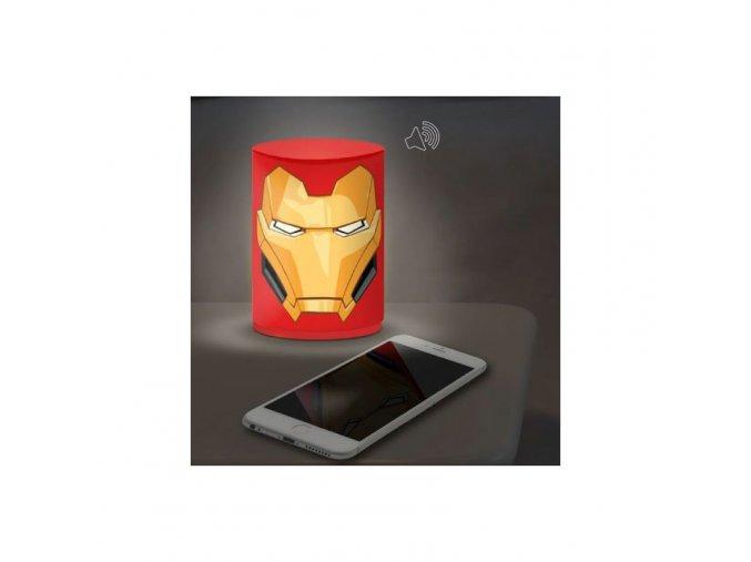 marvel marvel avengers mini usb iron man light