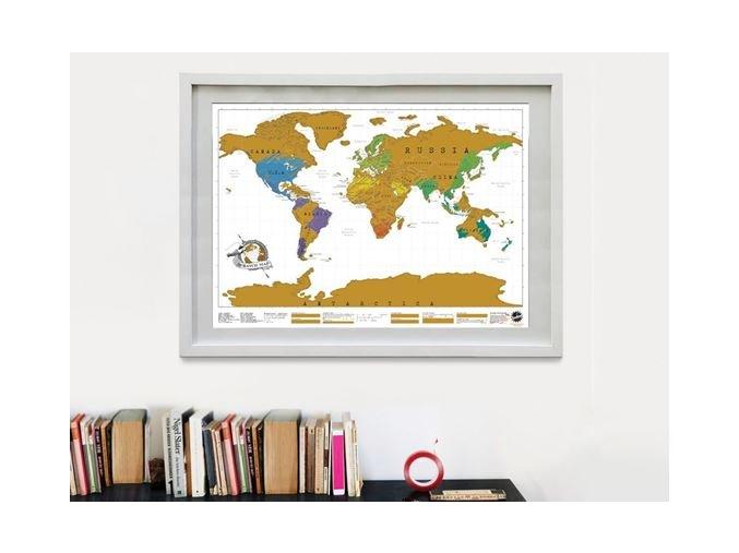 0017177 stiraci mapa sveta deluxe 550