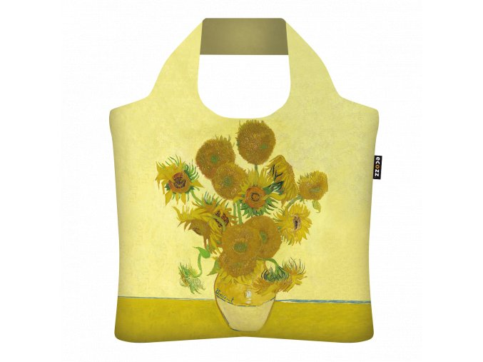 GCVG03 Vincent van Gogh Sunflowers