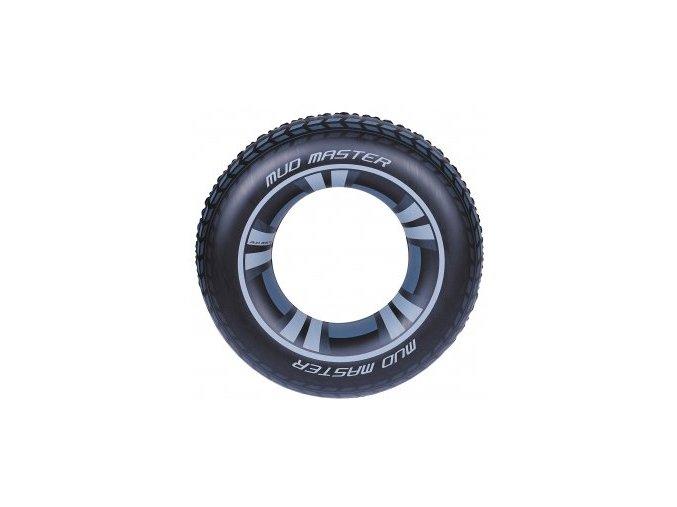 Kruh pneumatika nafukovací 10+