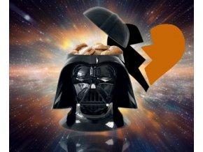 Darth Vader Doza susenky fleknet