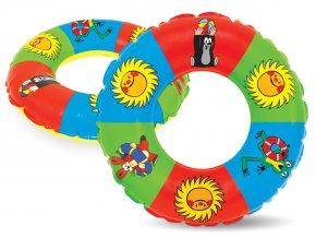 Krtek Nafukovací kruh 61 cm
