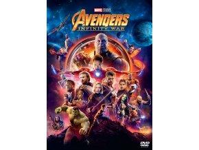 avengers infinity war 2D O