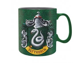 hrnek harry potter slytherin 460ml 3D O