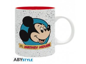 disney mug 320 ml mickey classic subli with box x2