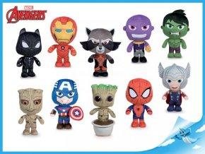 Plyšový Avengers 28 cm