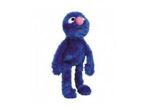Plyšová hračka Sezame, otevři se - Grover