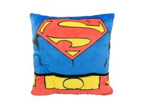 Polštář Superman - Logo