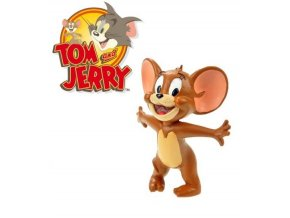 Figurka Jerry, Tom a Jerry 8 cm