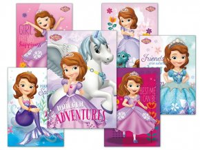 Pohlednice  Disney (Sofia the First)