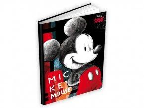 Památník MFP Disney Mickey (140x190mm)