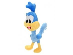baby looney tunes road runner plysovy 18cm
