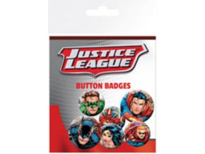 BP0556 JUSTICE LEAGUE group