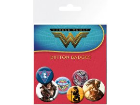 BP0697 WONDER WOMEN mix 1