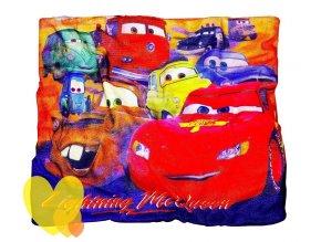 Nákrčník Auta/Cars