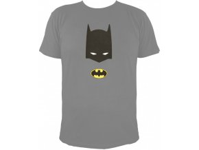 Tričko Batman - Batman's Mask