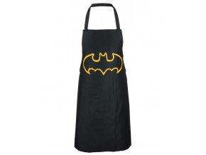 Batman zástěra
