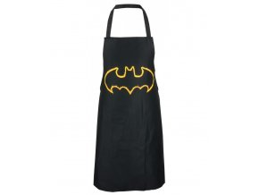 Zástěra Batman